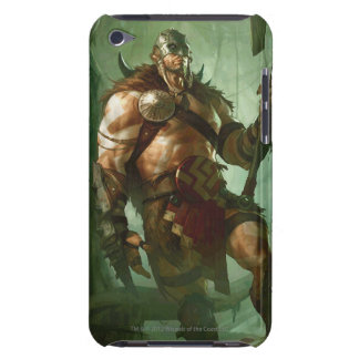 Garruk, Primal Hunter Case-Mate iPod Touch Case