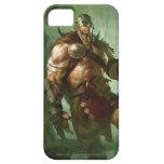 Garruk, Primal Hunter iPhone 5 Case