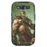 Garruk, Primal Hunter Samsung Galaxy S3 Cases