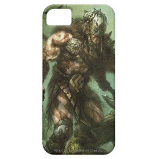 Garruk Wildspeaker iPhone SE/5/5s Case