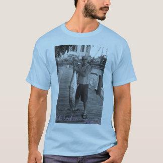 Garry caught a big one T-Shirt