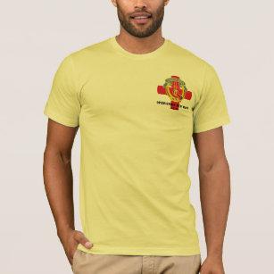 66e7f5f2 Operations Squadron T-Shirts - T-Shirt Design & Printing   Zazzle