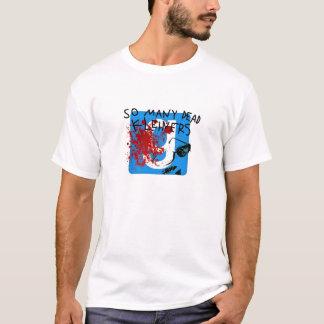 Garry's Mod: SO MANY DEAD KLEINERS T-Shirt
