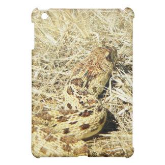 Garter Snake iPad Mini Cover