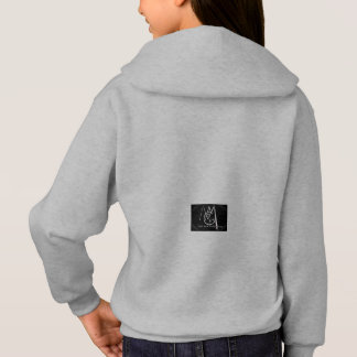 Garth Charity Projects Children Hoodie