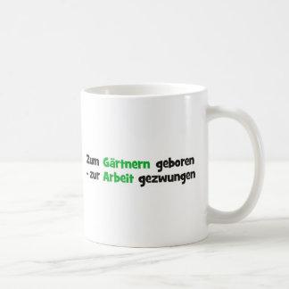 Gärtner Taza De Café