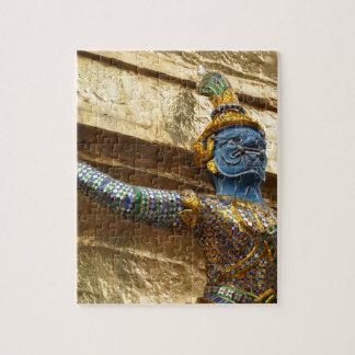 Garuda alone jigsaw puzzle