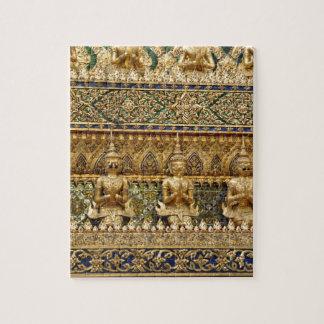 Garuda Jigsaw Puzzle