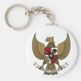Garuda Llaveros Personalizados