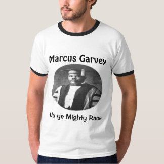 garvey de Marco Playeras