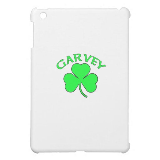 Garvey iPad Mini Case