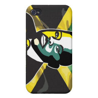 GARVEY iPhone4 Case iPhone 4/4S Case