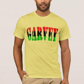 Garvey Pan-African Flag T-Shirt
