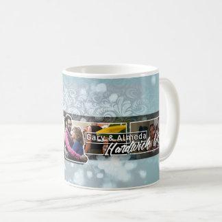 Gary & Almeda Hardwick Official Coffee Mugs
