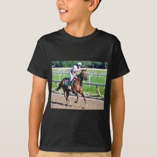 Gary Contessa Workouts T-Shirt