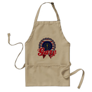 Gary, IN Aprons