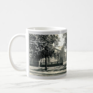 Gary IN: Emerson School Coffee Mugs