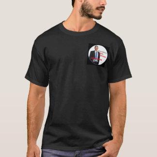 Gary JOHNSON 2016 President T-Shirt