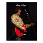 Gary Moore Posters