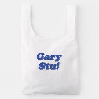 Gary Stu! Reusable Bag