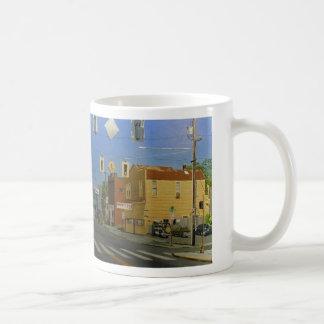 Gary the Barber mug
