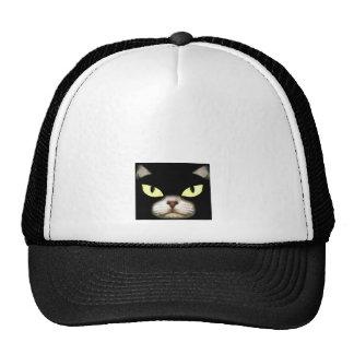 Gary the Cat Trucker Hat