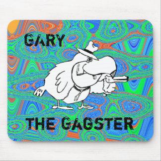 Gary the Gagster Mousepad