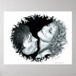 Gary y Susan Posters