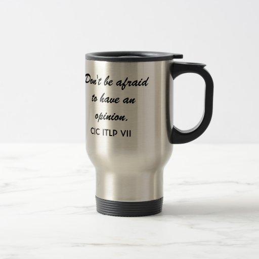 Gary's Mug