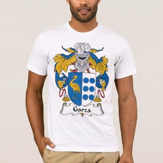 Garza Family Crest T-Shirt
