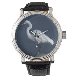 Garza Reloj De Mano