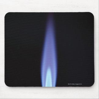 Gas Burner Mouse Pad