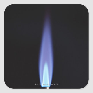 Gas Burner Stickers
