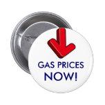 Gas Button
