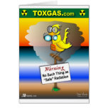 Gas Can Canary Cards