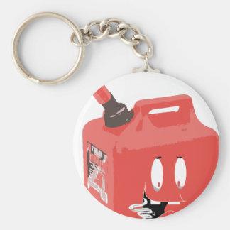 Gas-can Keychain