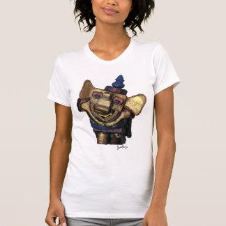 Gas Cap Ganesh Clothing T-Shirt