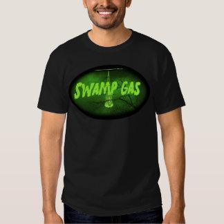 Gas del pantano playeras