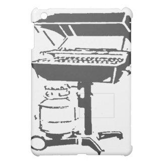 Gas Grill Lover iPad Mini Cover