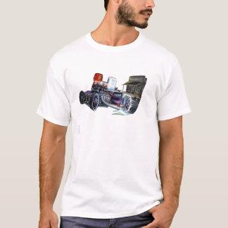 Gas guzzling fire spewing rat rod T-Shirt