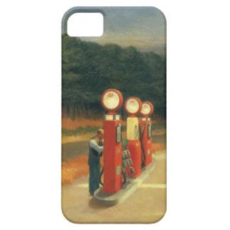 Gas iPhone SE/5/5s Case