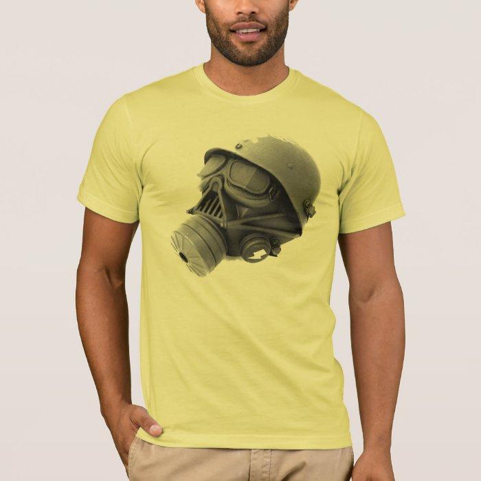 Gas Mask 6.0 T-Shirt