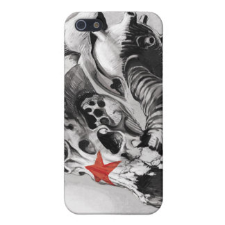 Gas mask for iphone4 iPhone 5/5S covers