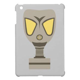 Gas mask iPad mini cases
