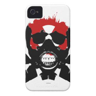 GAS MASK iPhone 4 Case-Mate CASE