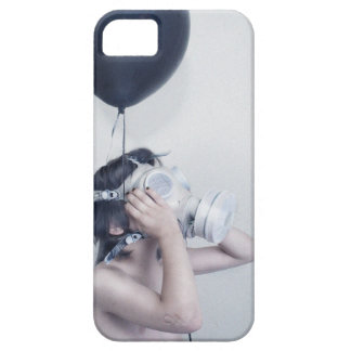 Gas Mask Iphone iPhone SE/5/5s Case