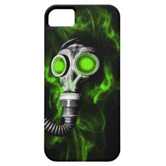 Gas mask iPhone SE/5/5s case