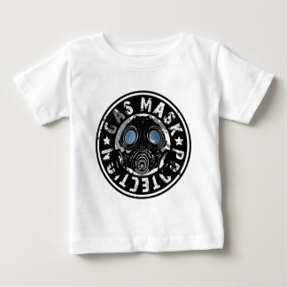 GAS_MASK_PROTECTION BABY T-Shirt