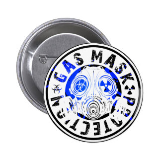 GAS_MASK_PROTECTION PIN REDONDO DE 2 PULGADAS