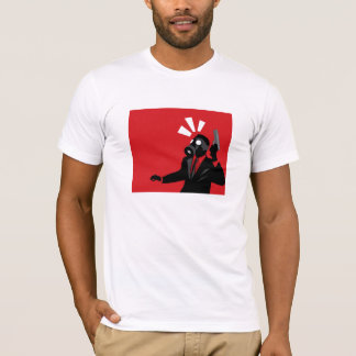 Gas_mask T-Shirt